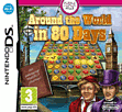 Around the World in 80 Days DSi and DS Lite