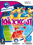 Knockout Party Wii