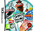 Hasbro Family Game Night: Volume 1 DSi and DS Lite