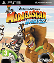 Madagascar: Kartz PlayStation 3