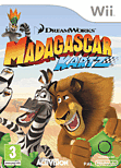 Madagascar: Kartz (Software Only) Wii