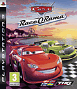 Cars Race-O-Rama PlayStation 3