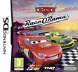 Cars Race-O-Rama DSi and DS Lite