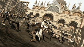 Assassin's Creed II Special Edition screen shot 3