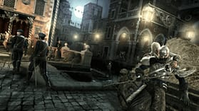 Assassin's Creed II Special Edition screen shot 4