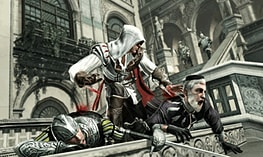 Assassin's Creed II Special Edition screen shot 6
