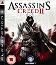 Assassin's Creed II PlayStation 3