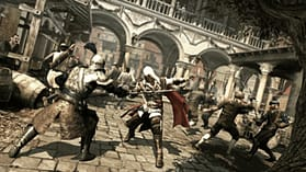 Assassin's Creed II screen shot 1
