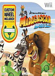 Madagascar: Kartz (with Wheel) Wii