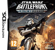 Star Wars: Battlefront Elite Squadron DSi and DS Lite