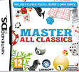 Master All Classics DSi and DS Lite