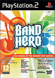 Band Hero (Software Only) PlayStation 2