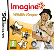 Imagine Wildlife Keeper DSi and DS Lite