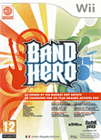 Band Hero (Complete Band Pack) Wii