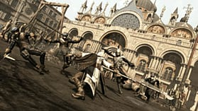 Assassin's Creed II screen shot 4
