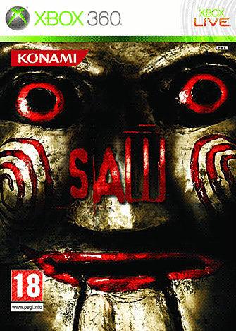 SAW on Xbox 360