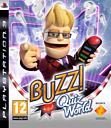 Buzz! Quiz World PlayStation 3