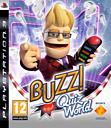Buzz! Quiz World PlayStation 3