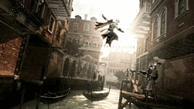 Assassin's Creed II screen shot 5