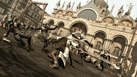 Assassin's Creed II Special Edition screen shot 2