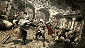 Assassin's Creed II Special Edition screen shot 5