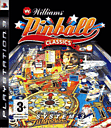 Williams Pinball Classics PlayStation 3