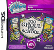 Flips: Too Ghoul For School DSi and DS Lite