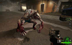 Left 4 Dead 2 screen shot 1