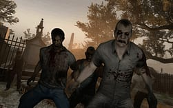 Left 4 Dead 2 screen shot 5