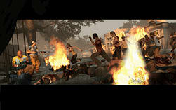 Left 4 Dead 2 screen shot 2