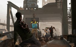 Left 4 Dead 2 screen shot 3