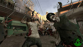 Left 4 Dead 2 screen shot 6