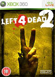 Left 4 Dead 2 Xbox 360