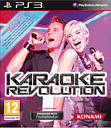 Karaoke Revolution (Software Only) PlayStation 3