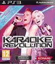 Karaoke Revolution (Software Only) PlayStation 3