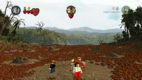 LEGO Indiana Jones 2: The Adventure Continues screen shot 2