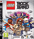 LEGO Rock Band PlayStation 3