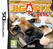 Jig-a-Pix Pets DSi and DS Lite