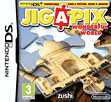 Jig-a-Pix: Wonderful World DSi and DS Lite