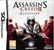 Assassin's Creed II: Discovery DSi and DS Lite