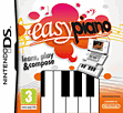 Easy Piano (with Piano) DSi and DS Lite