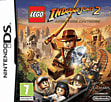 LEGO Indiana Jones 2: The Adventure Continues DSi and DS Lite
