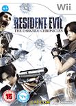 Resident Evil: The Darkside Chronicles Wii