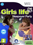 Girls Life: Sleepover Party Wii