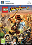 LEGO Indiana Jones 2: The Adventure Continues PC Games and Downloads
