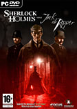 Sherlock Holmes vs Jack The Ripper PC Games and Downloads