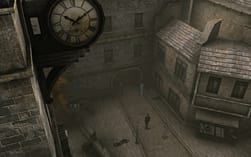 Sherlock Holmes vs Jack The Ripper screen shot 5