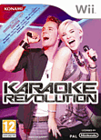 Karaoke Revolution (Software Only) Wii