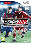 Pro Evolution Soccer 2010 Wii