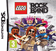 LEGO Rock Band DSi and DS Lite